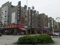 青阳汽车站正对买上东物流商贸城