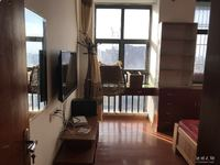 香港城精装修 1室1厅1卫