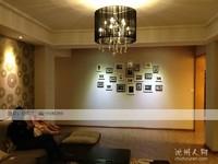 长江北路凰凰城对面时代广场精装4室,适合人口多住,看房方便自住保养好