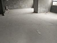 超低价甩卖波斯曼广场毛坯新房两室两厅95平出售