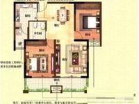 平湖观邸,南门繁华地段,两室两厅出售!
