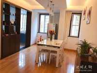 LL和泰星城精装潢四室二厅二卫120万出售!三楼,双卫双阳台