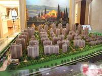 出售绿洲桂花城3室2厅2卫138.97平米120万