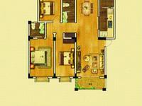 沁兰雅居 齐山花园 框架顶层复式楼出售,209.12平,仅售60万。