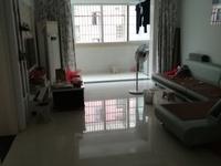 南门地段太阳新城精装修新房三室两厅两卫107平出售