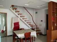 x恒泰都市华庭精装5室2厅!多层复式楼 拎包入住降价急售!