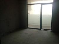 河滨花园2室2厅毛坯框架新房环境好双优名校