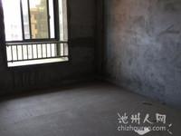 广联翠屿多层中层毛坯三室二厅好房出售。