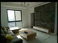 L 恒泰都市恒泰,二室二厅,豪华装修,急售新房不收中介费