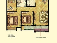 LL香格里拉框架毛坯三室二厅电梯房86万急售!必须一次性付款