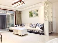 英伦城邦3室2厅2卫婚房精装修保养好楼层美丽已满2年122平米售价95万诚心出售