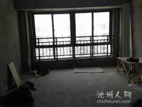 和泰星城小高层毛坯公寓房诚心出售挑高层可隔两层