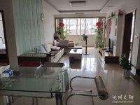 科苑新村精装修复式楼4室2厅送大露台 降价急售单价4000多哪里找