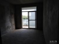 十中 城关华府骏苑纯毛坯3室,前面有条小河,看房有钥匙,诚心出售