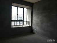 璞玉天城二室二厅框架房77万急售布局合理视野开阔居家安静