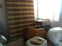 太阳星城经典小户型两房,南北通透多层公摊小,全装修低总价