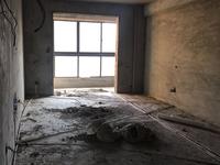 小吴清溪凯旋门高档小区三室二厅纯毛坯新房出售