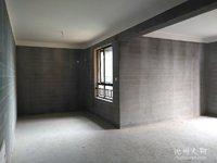 站前区高档社区,绿洲桂花城,电梯毛坯2房,低总价急售