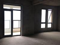 清溪凯旋门纯毛坯现房137平米139万急售