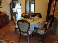 LL 水木清华大户型132.8平米,四室二厅豪华装修,品牌材料家电