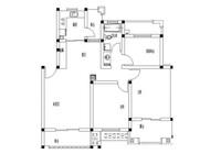 英伦城邦101平精装三房,婚房装修,一楼院子大,诚心出售