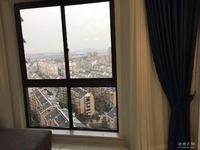 恒泰都市华庭豪装2房急售,楼层美丽,单价6500,总价61.5万,性价比极度高