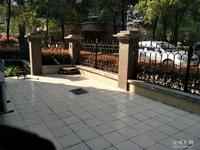 汇景南苑精装1楼带院子,单价9千,买到就是赚到