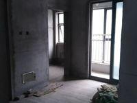 铜冠花园。带电梯毛坯三房。双卫双阳台