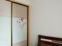 书香名邸熙苑 两室两厅 76.08平米 精装全配 配套齐全