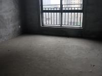 金碧秋浦,新空毛坯,三居室,户型通透,中间楼层,品质小区