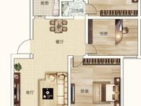 前城御澜湾毛坯3房,黄金楼层,交通便利,双证齐全,价格美丽,急卖
