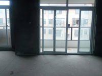 伊美城市首府 顶楼毛坯复式大4房 送40平露台 封闭高档小区 稀缺房源