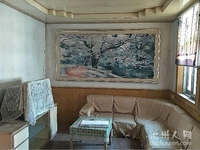铅锌厂宿舍精装二房,房东诚心出售,随时看房。