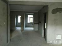 杏汇华庭,3室2厅,136平米,毛坯房,6层复式,55万。
