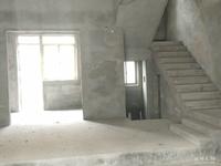 碧桂园毛坯别墅性价比高稀缺房源小区环境优美