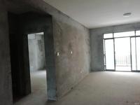 水木清华毛坯两室两厅!小高层中间楼层 采光好 户型端正!