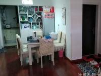 百合蓝鸟苑精装二室二厅保养好,经典楼层,房东急售。
