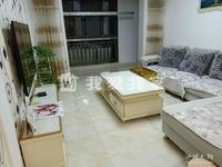 绿洲桂花城 精装两房 户型周正 楼层佳 居住舒适
