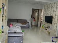 房东急需资金,恒泰都市华庭精装2房急售,精装保养好,单价7200,楼层美丽,急售