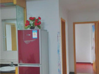 清溪苑精装三室两厅多层中间楼层 采光好拎包入住!