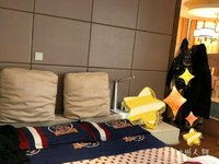 维多利亚豪华精装3居室户型好阳光充足 家电家具全是品牌的