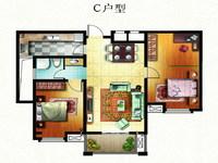 香格里拉95平精装三房,户型好,婚房装修,高档小区,诚心出售