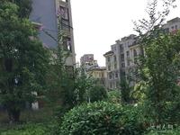 铜冠三江明珠。毛坯三房好户型,多层花园洋房中间楼层,小区环境好,近香格里拉、