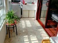 汇景花园118精装三房,户型好,保养好,拎包即住,诚心出售