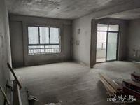LL 平湖观邸三室二厅,毛坯框架新房,总价低95万急售