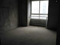 香格里拉。全封闭小区。框架毛坯三房。好楼层