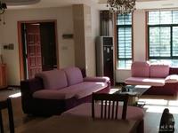 森桥印象联排别墅精装修,采光极好,可租可卖,平台带阳光房