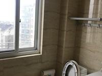 恒泰都市华庭精装两房低价出售,楼层好,居住舒适。