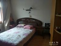 翠微苑精装二室二厅好房,新房型南北通透,学校好,房东急售。