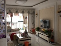 出售万成香格里拉3室2厅1卫106.8平米115万住宅